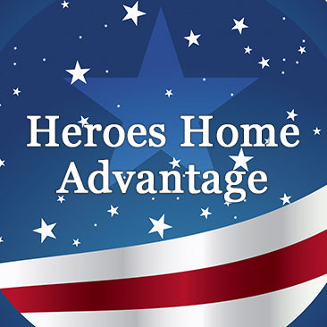 Heroes Home Advantage